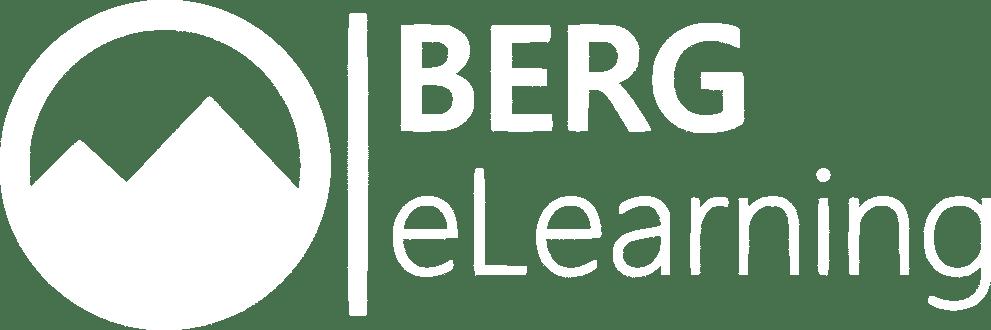 Berg E-Learning