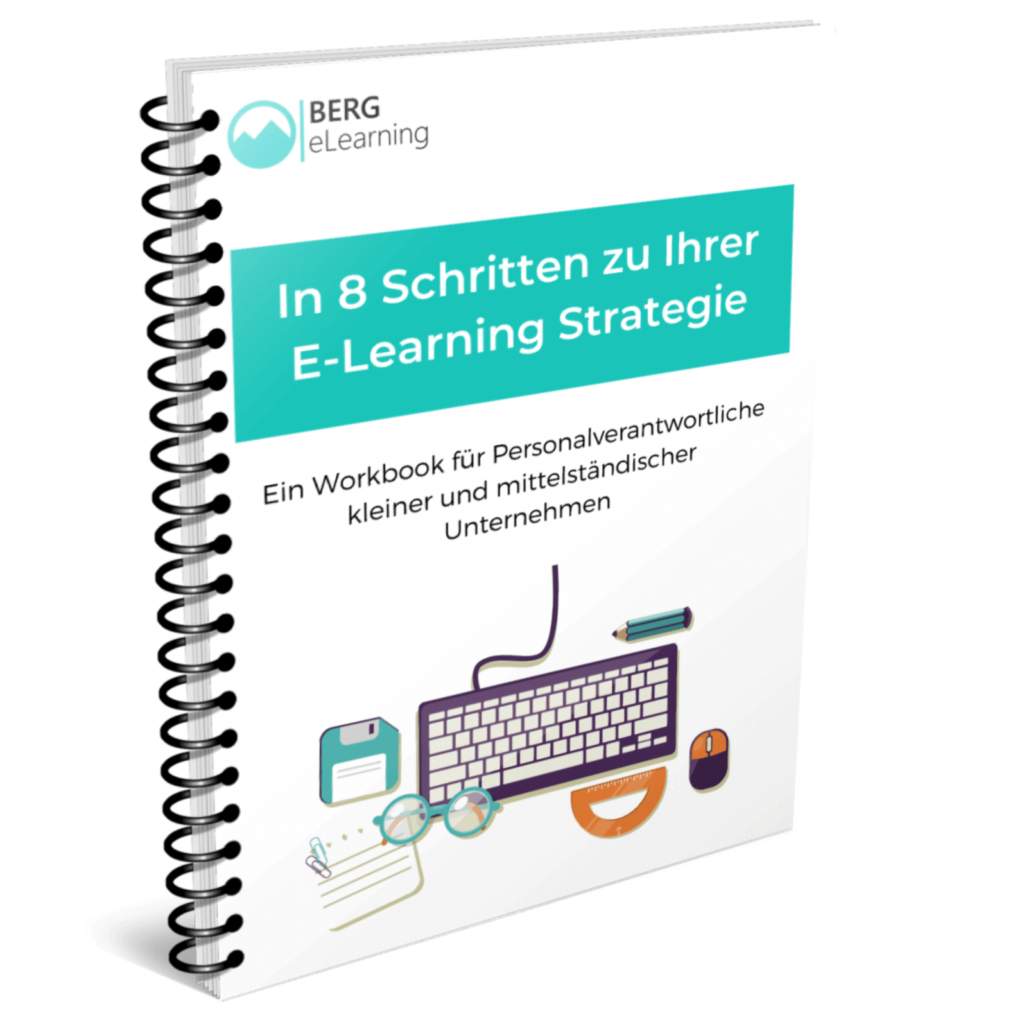 Kostenloses eBook eLearning Strategie