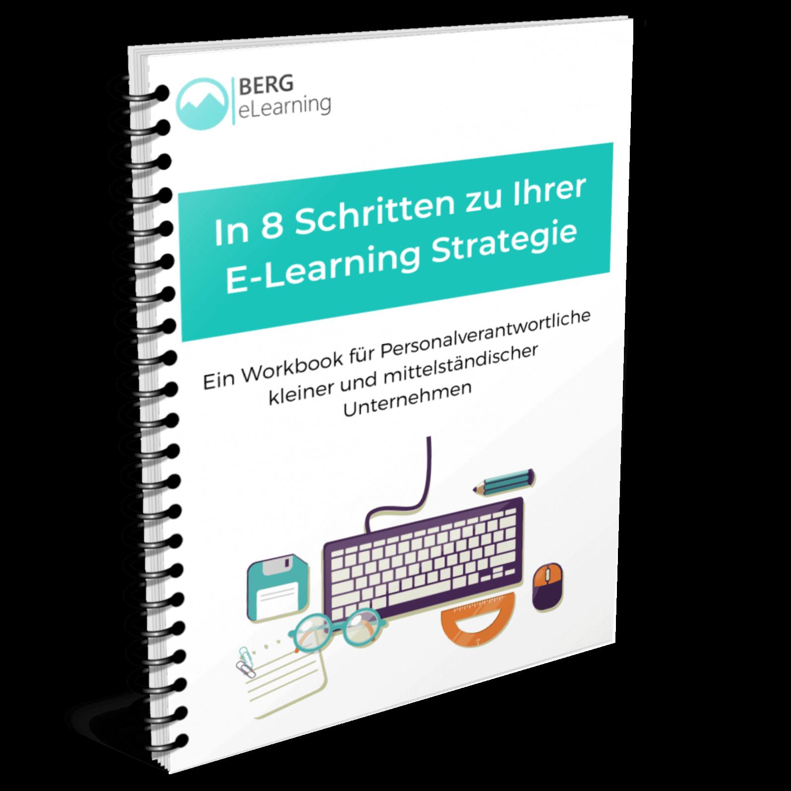 Kostenloses eBook eLearning Strategie